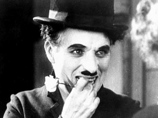 Charlie Chaplin in City Lights (1931)